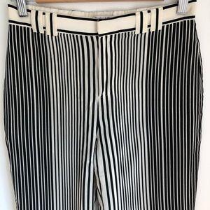 Madewell Broadway & Broome silk pants